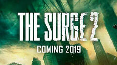 The Surge 2 is Coming in 2019