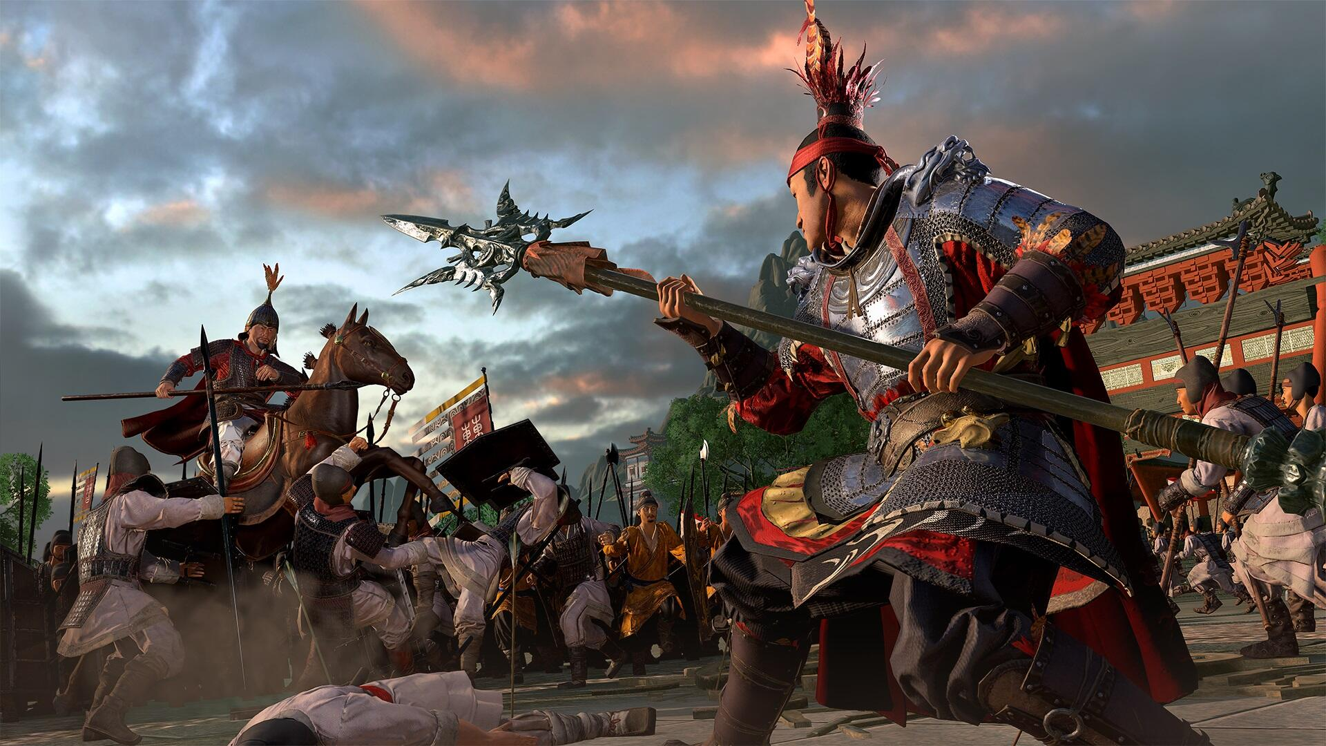 Total War Studio Creative Assembly Could be Developing Its Own Hero Shooter
