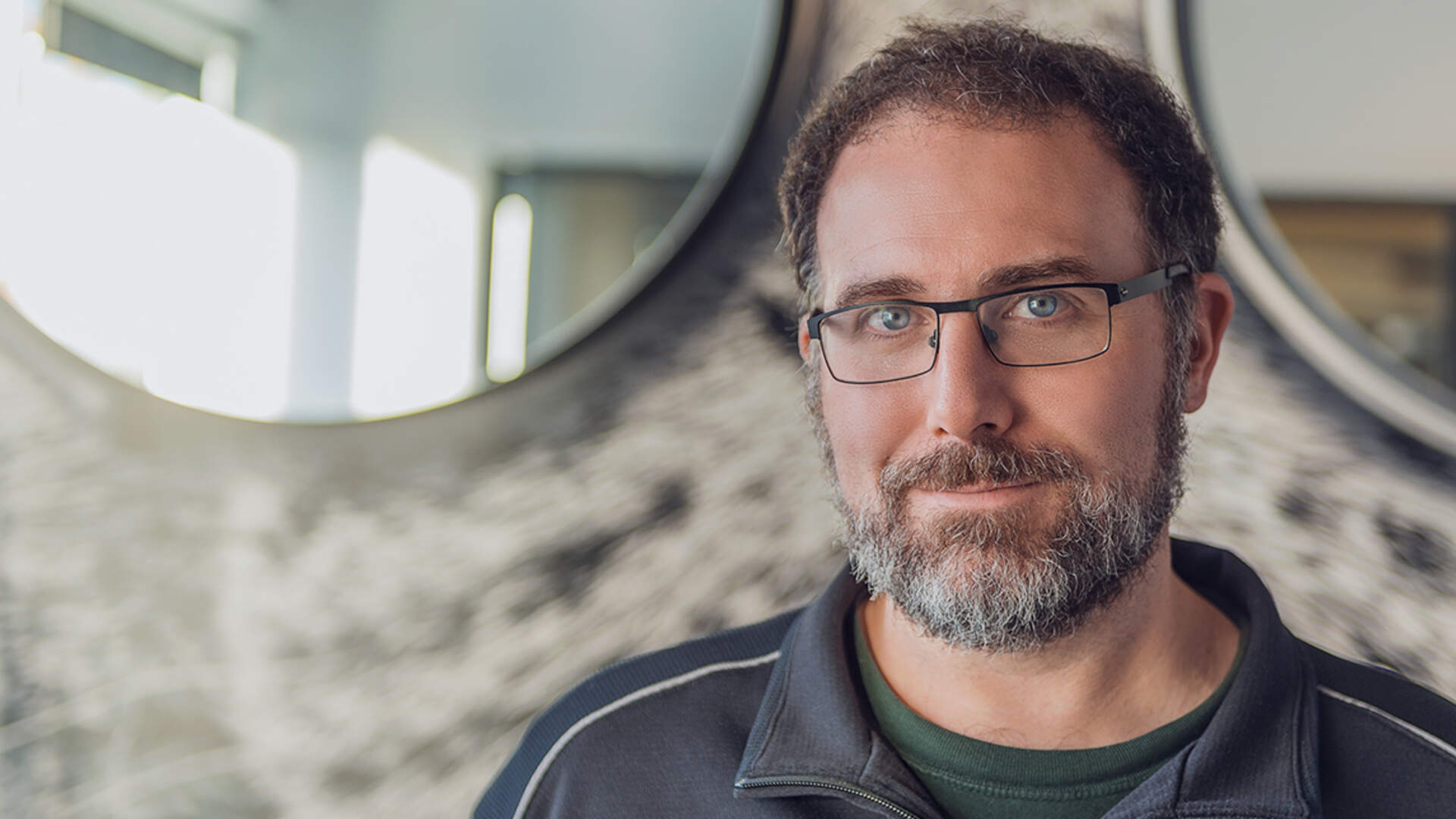 Dragon Age's Mike Laidlaw Leaves Ubisoft Quebec