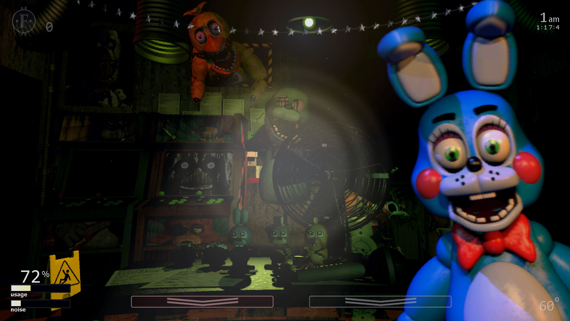 five nights at freddys 4 apkpure