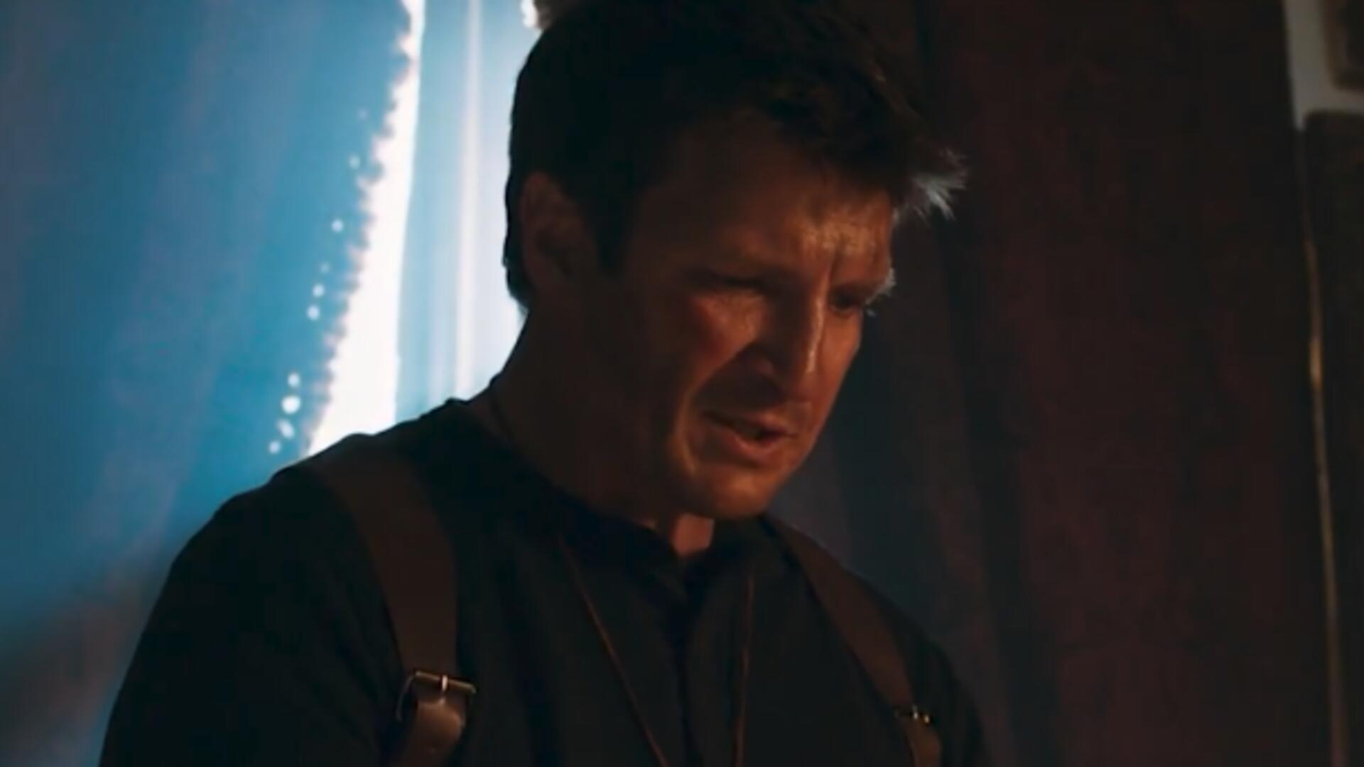 Uncharted Fan Film Shows Nathan Fillion as the Nathan Drake Fans Have Wanted