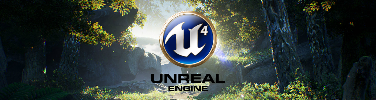 Epic Games Bumps Unreal Engine Marketplace Share Up for