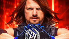 WWE 2K19 Reveals AJ Styles as Cover Superstar