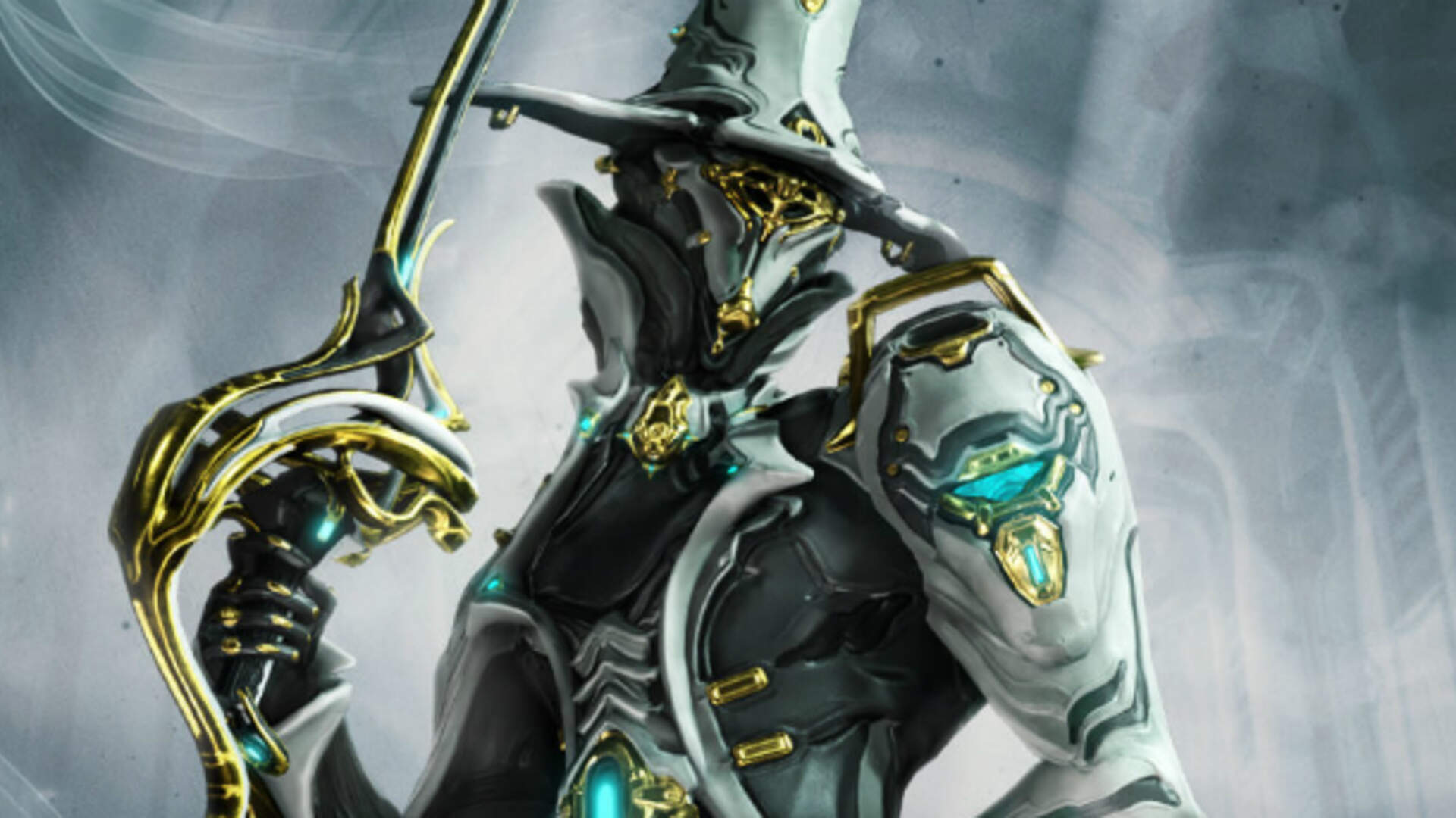 Warframe for Nintendo Switch Release Date Confirmed
