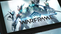 Warframe Switch Hands-On: Why It's Not the Greatest Fit for Switch, And Why That's Not Necessarily a Problem