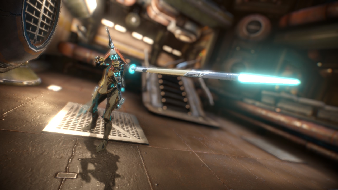 PSA: Warframe Does Not Have Cross-Platform Accounts or