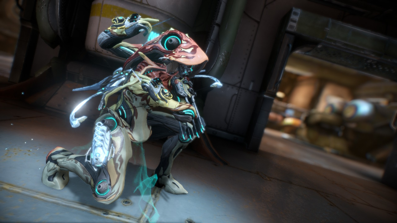 Warframe Switch Hands-On: Why It's Not the Greatest Fit for Switch