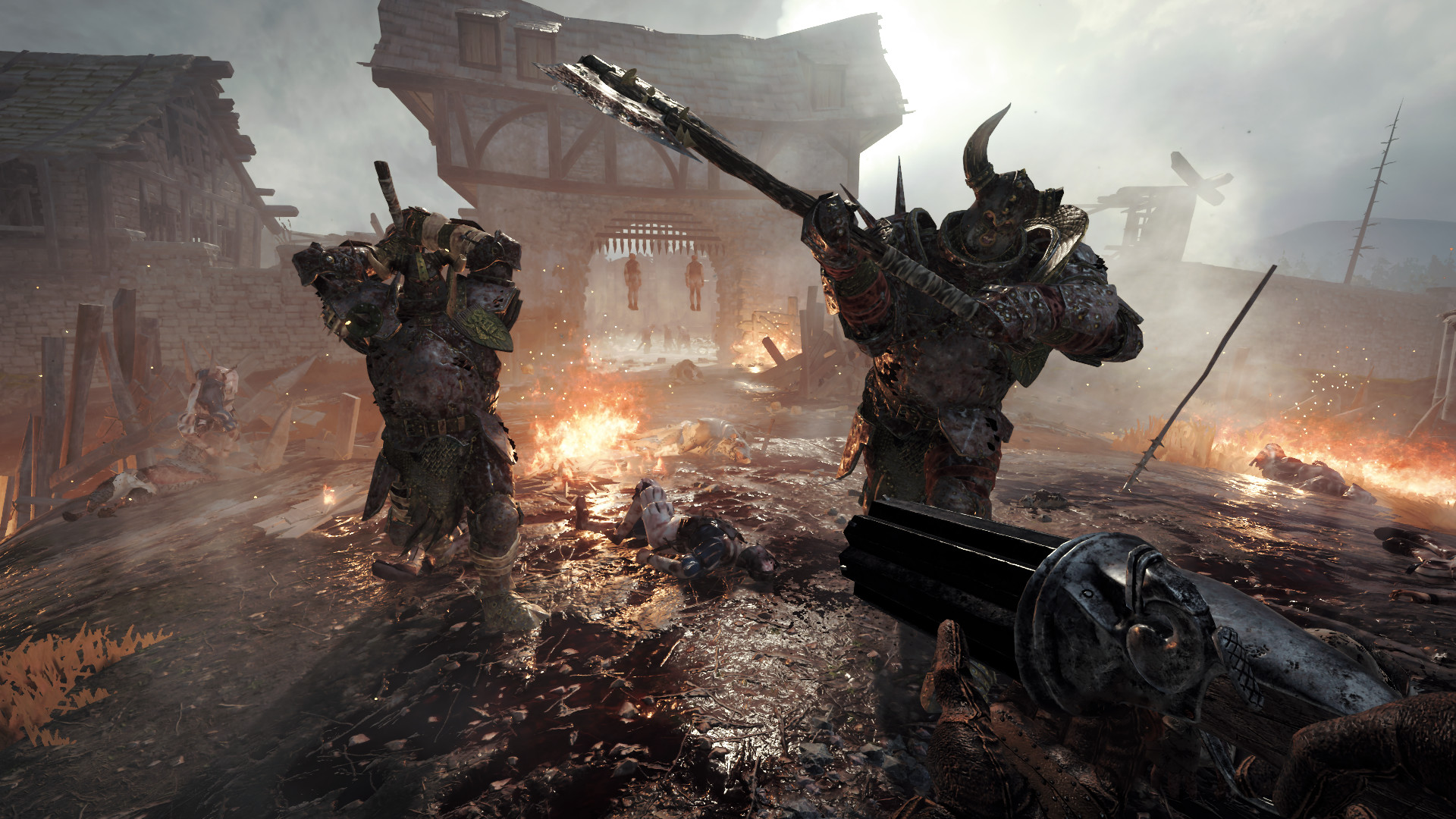 vermintide 2 matchmaking issuesdating without attraction