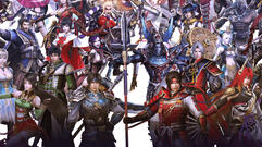 Warriors Orochi 4 Marching West in October
