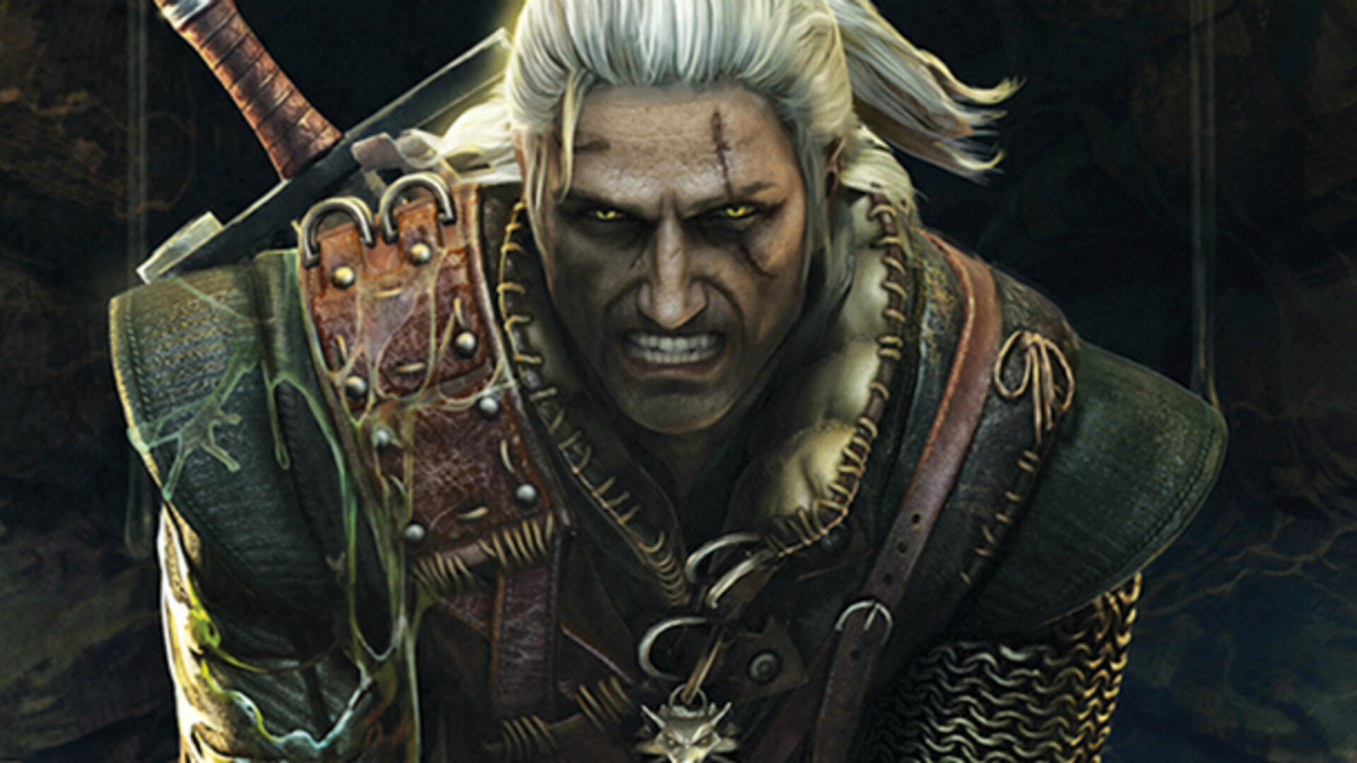 The Witcher Tabletop Roleplaying Game Debuting at GenCon Next Month