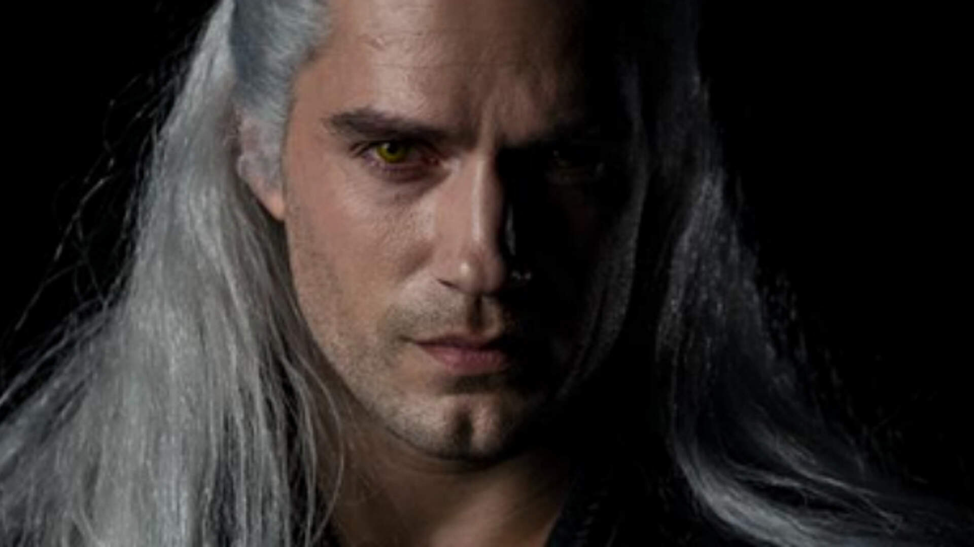 No, This Is Really Henry Cavill as Geralt in The Witcher for Netflix, Not a Halloween Costume
