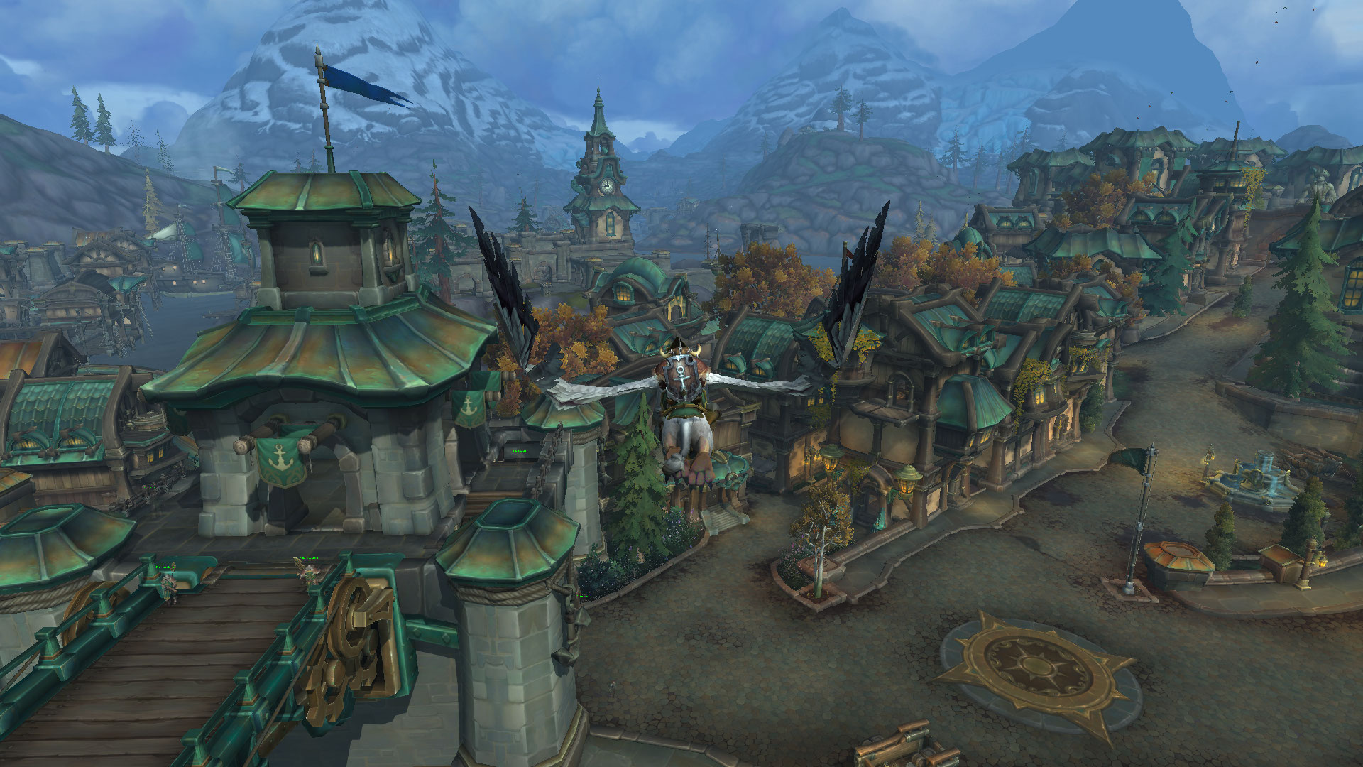 World of Warcraft: Fight for Azeroth Review