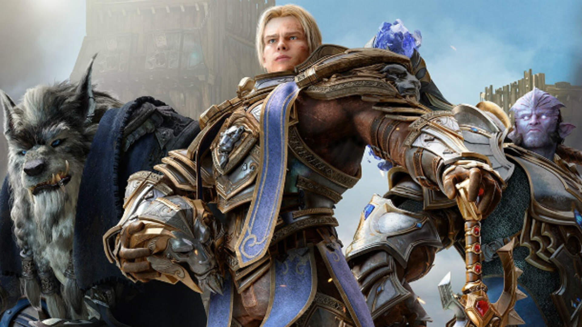 "WoW: Battle for Azeroth Coming This Summer, ""On or Before"" September 21, 2018"