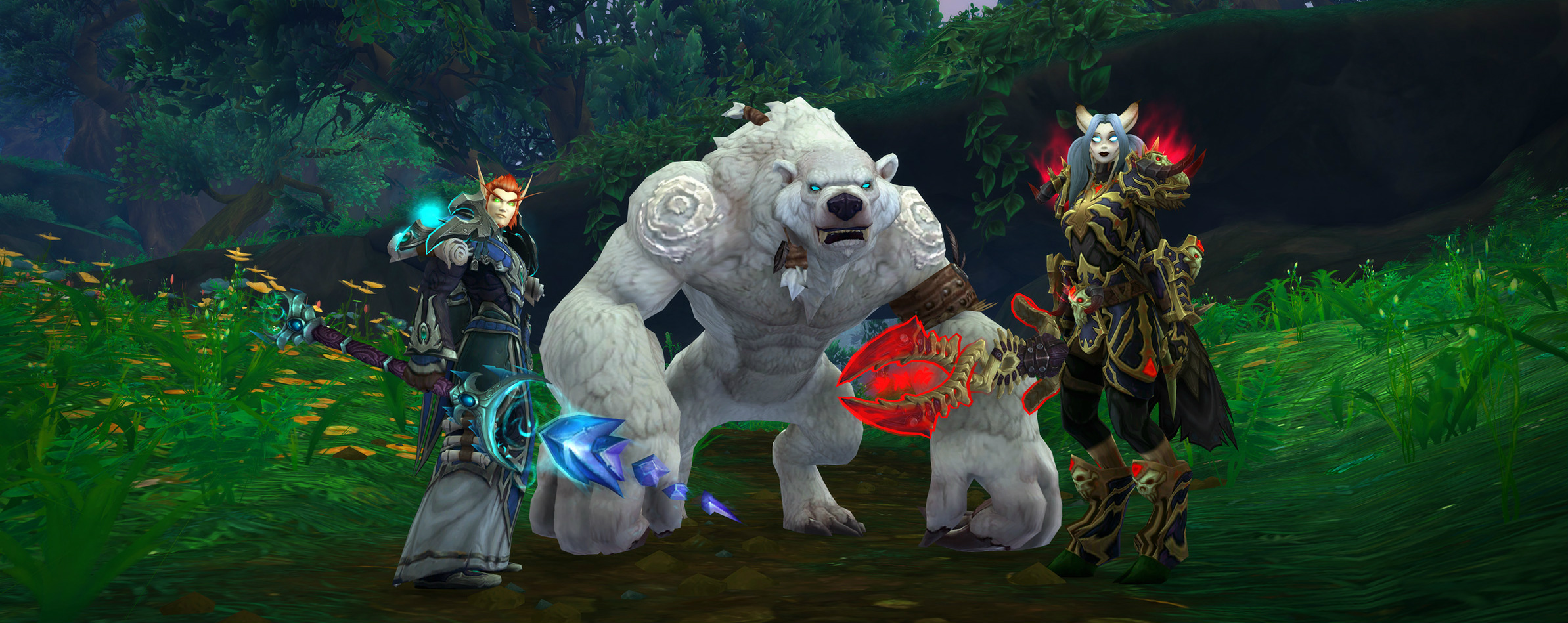 WoW Devs Promise Improvements to Battle For Azeroth's Rocky Status