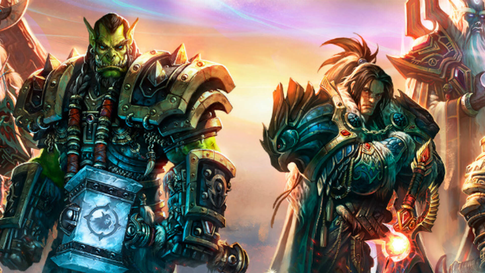 The Top 25 RPGs of All Time #21: World of Warcraft