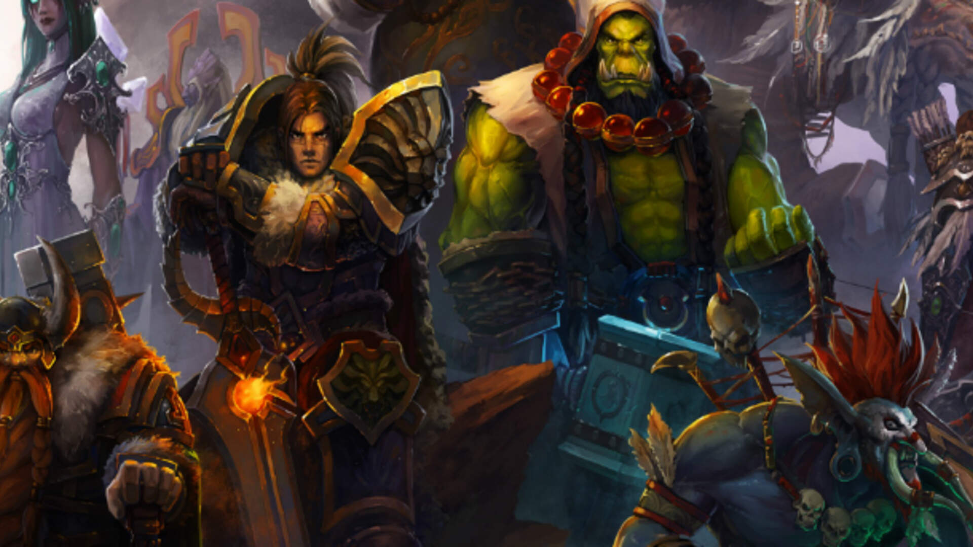 How World of Warcraft Was Made: The Definitive Inside Story of Nearly 20 Years of Development