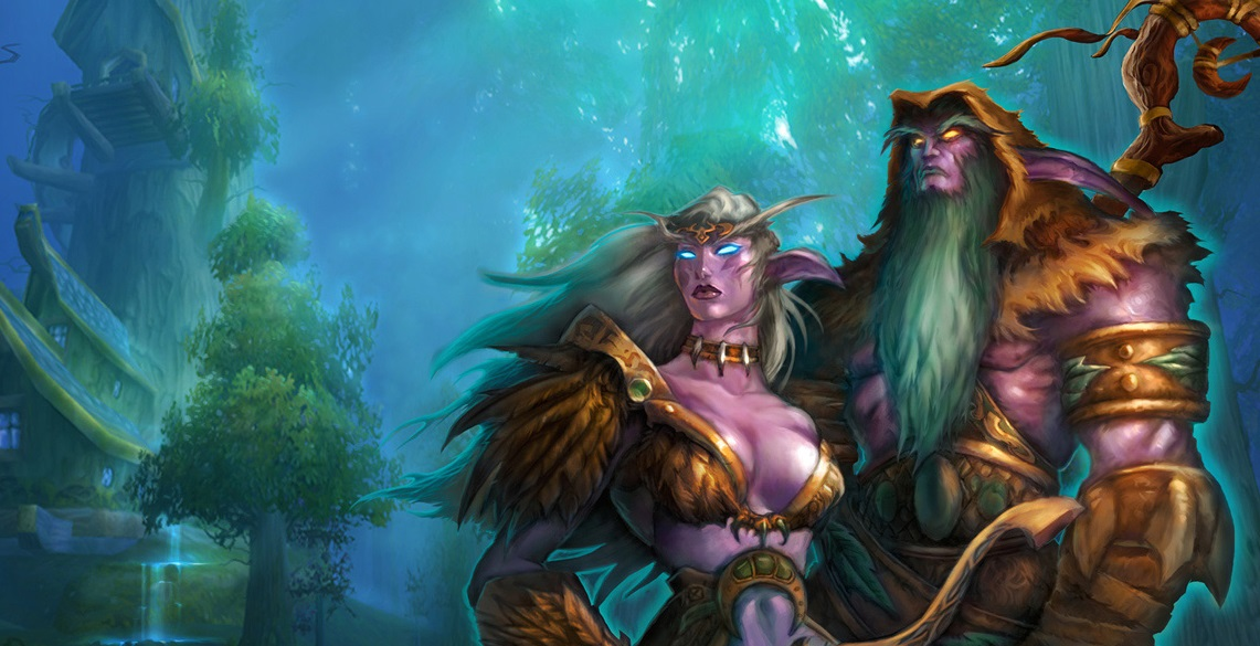 How World of Warcraft Was Made: The Definitive Inside Story of