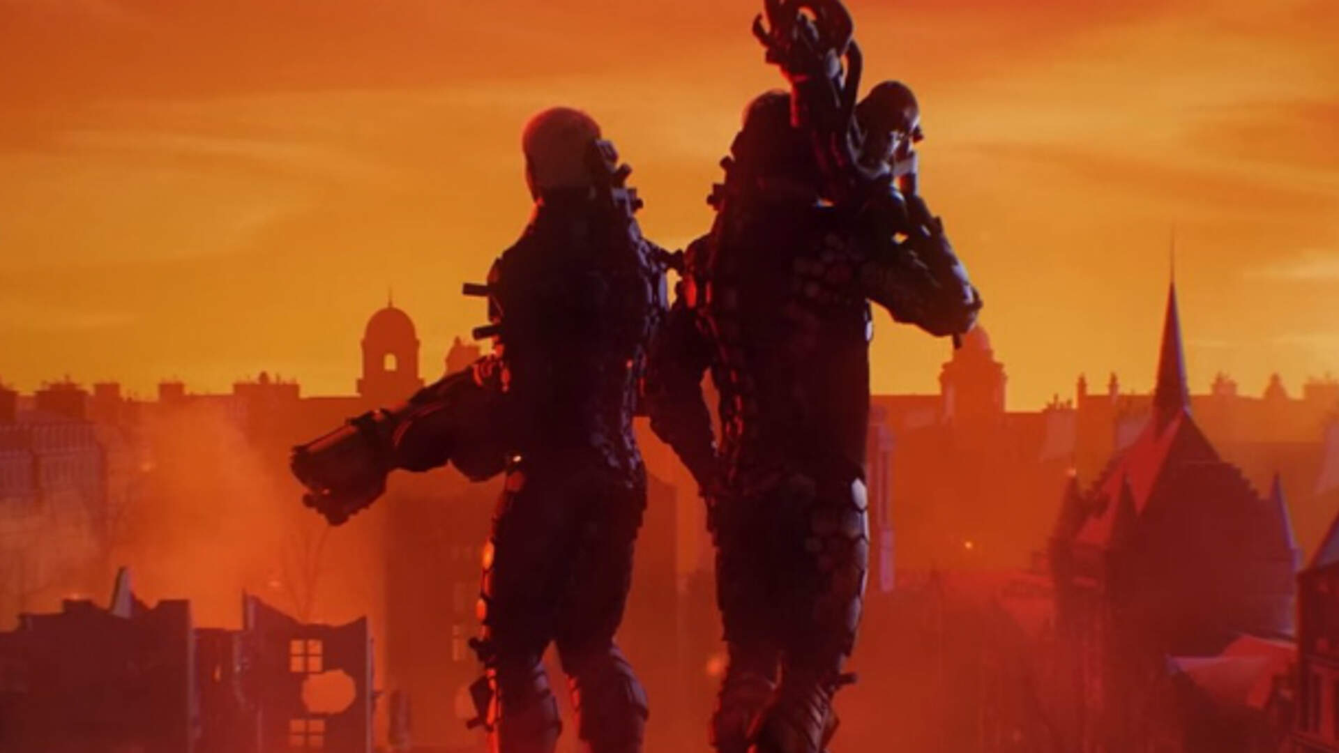 Wolfenstein: Youngblood Releases in July, Special Buddy Pass Detailed