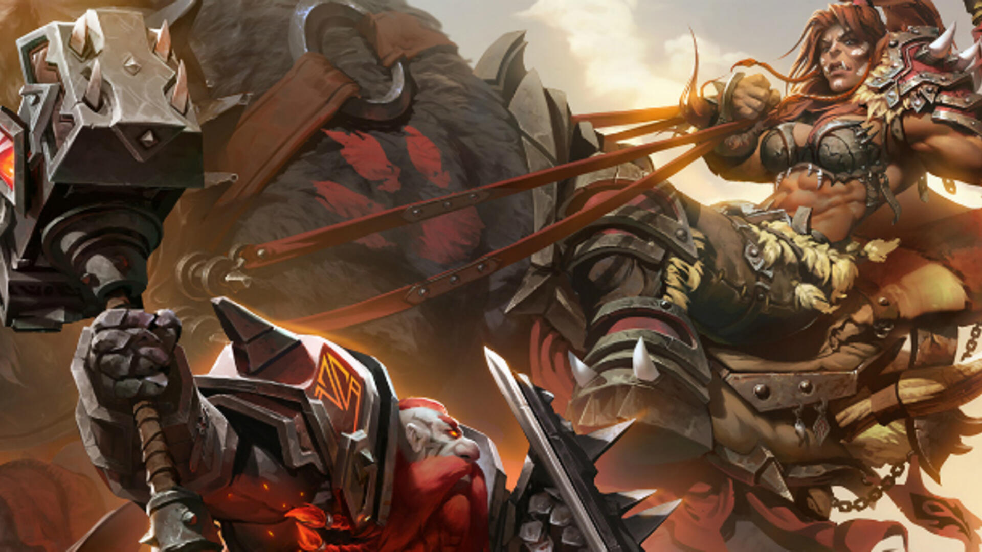 WoW Battle for Azeroth Stirs the Tides of Vengeance in Patch 8.1