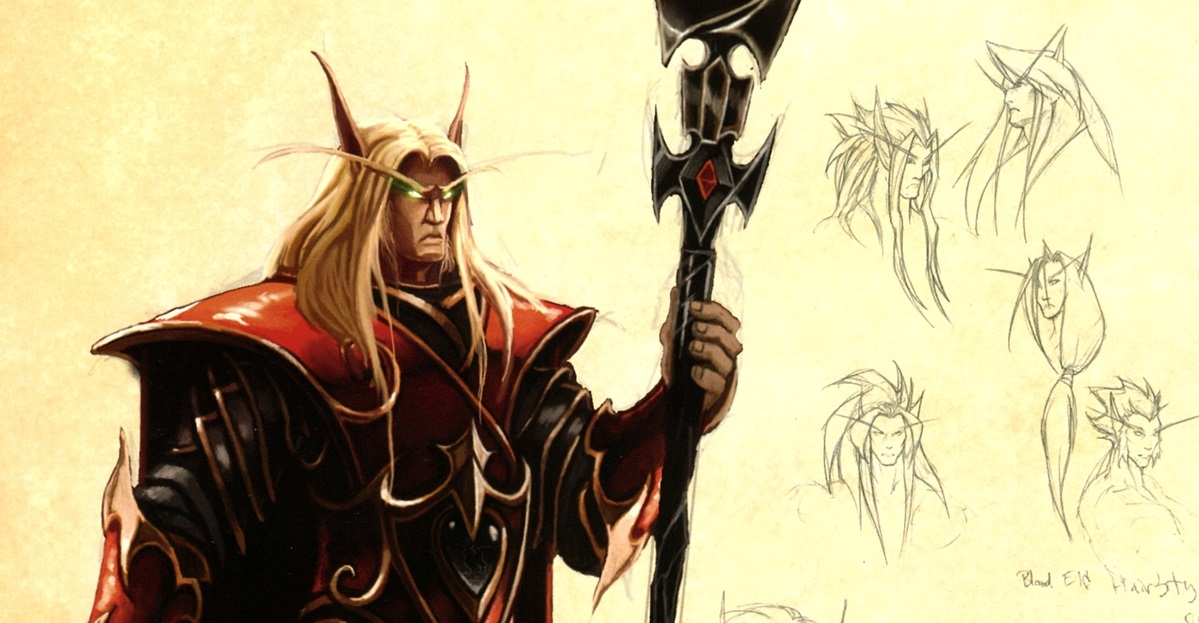 How World Of Warcraft Was Made The Definitive Inside Story Of