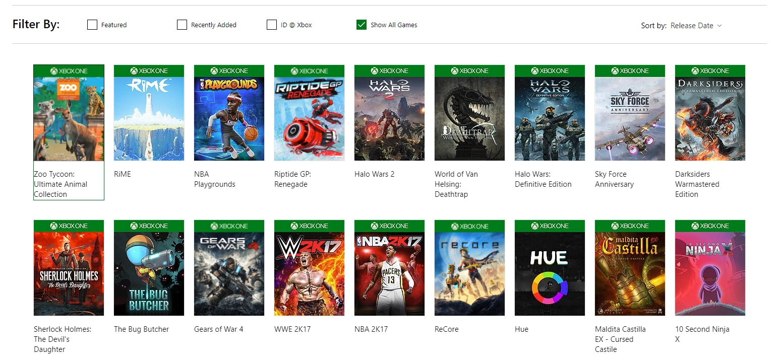 How Xbox Game Pass Affects the Future of Microsoft's Console