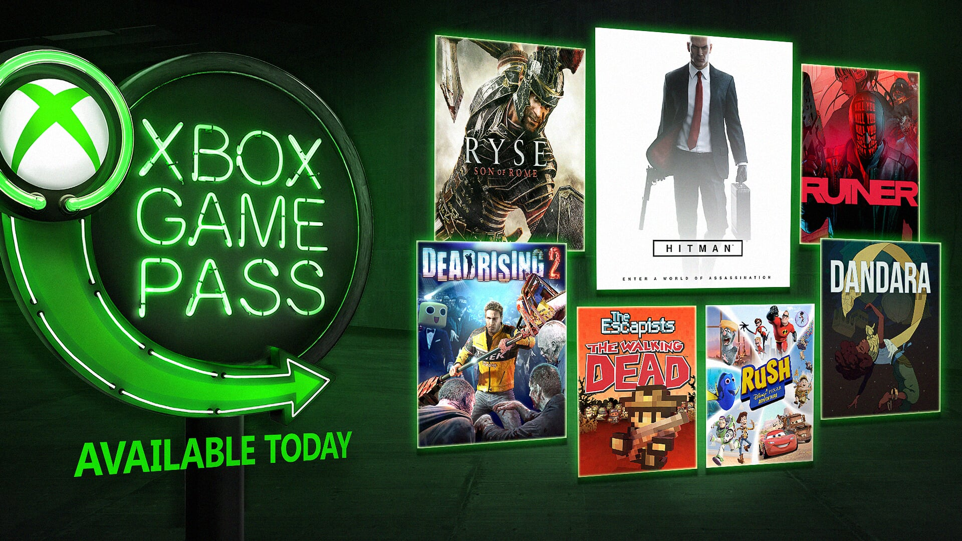 Xbox Game Pass List October 2019 Usgamer