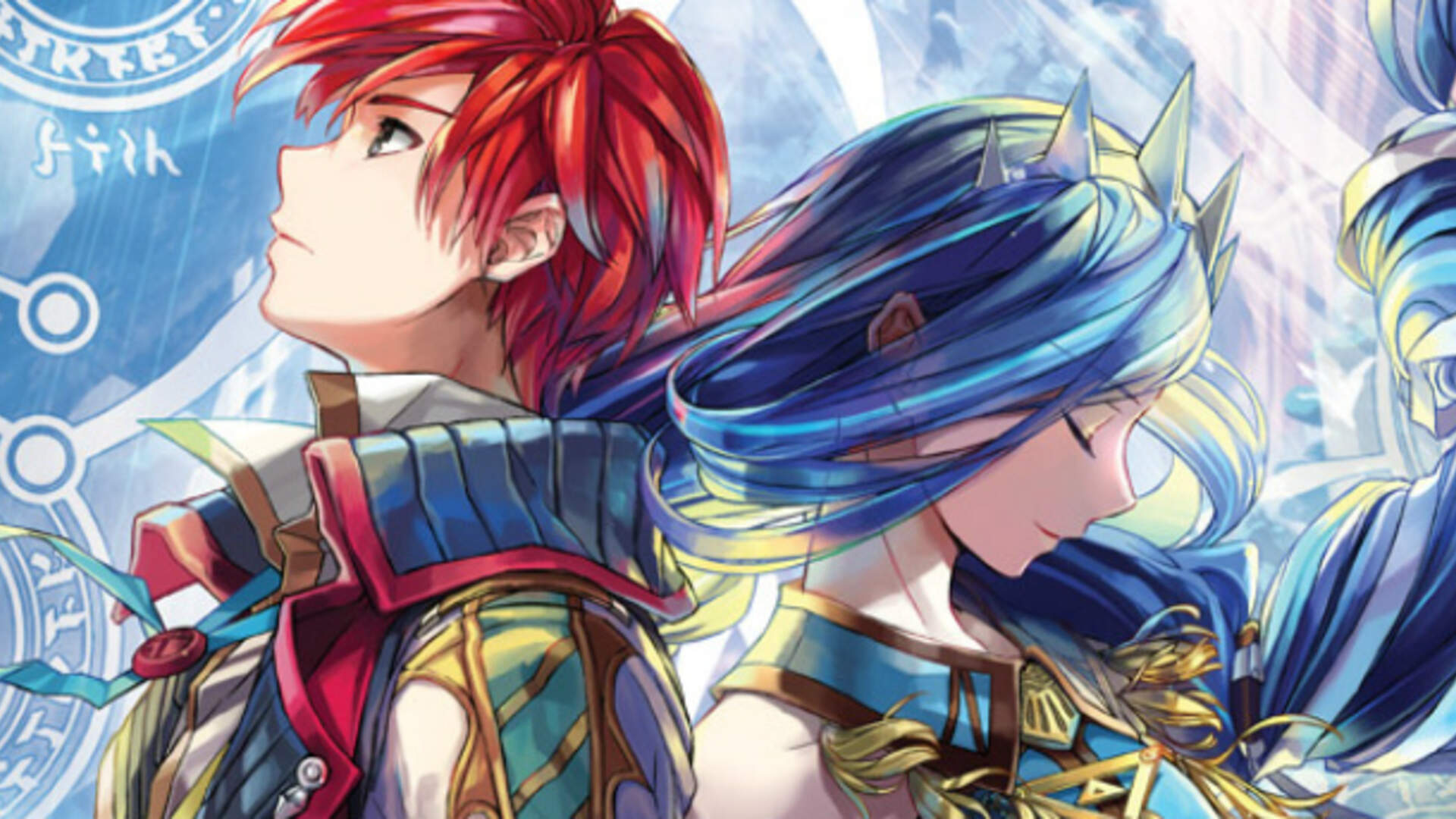 Ys 8: Lacrimosa of Dana Is Getting a Switch Release This Summer