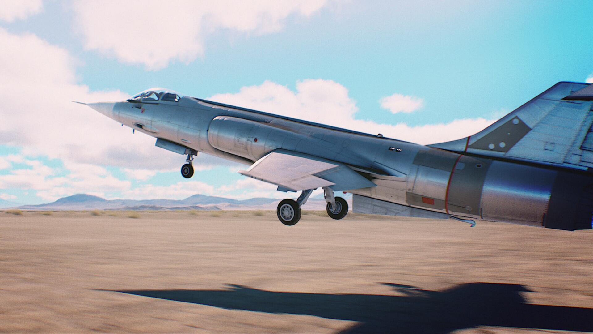 Ace Combat 7 Will Launch in January For PS4 and PSVR, Xbox