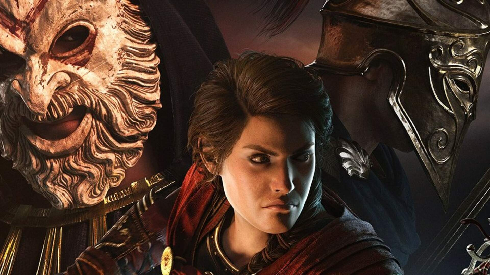 Assassin's Creed Odyssey Records a Large Rise on Steam Even With Physical Sales Down Over Origins