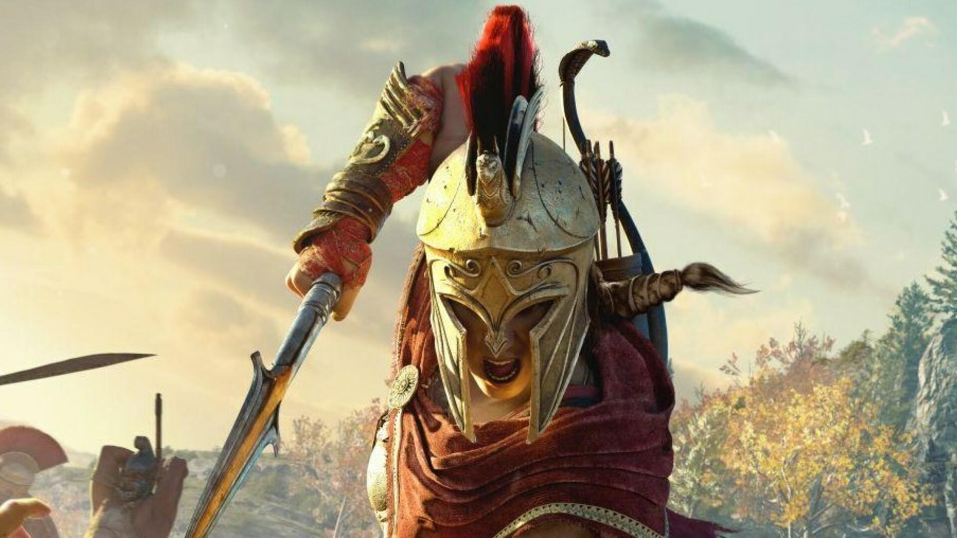 Assassin's Creed Odyssey Tips and Tricks, Beginner's Guide, Controls Layout