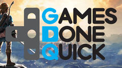 Awesome Games Done Quick 2018: Highlights From Next Week's Schedule