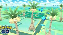 Pokemon GO Alolan Forms - How to Get Alolan Geodude, Alolan Vulpix, Alolan Raichu and More Alolan Pokemon