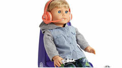 Your American Girl Doll Collection is Incomplete Without this Xbox Accessory Set