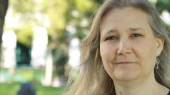 Uncharted Director Amy Hennig Wins GDC Lifetime Achievement Award