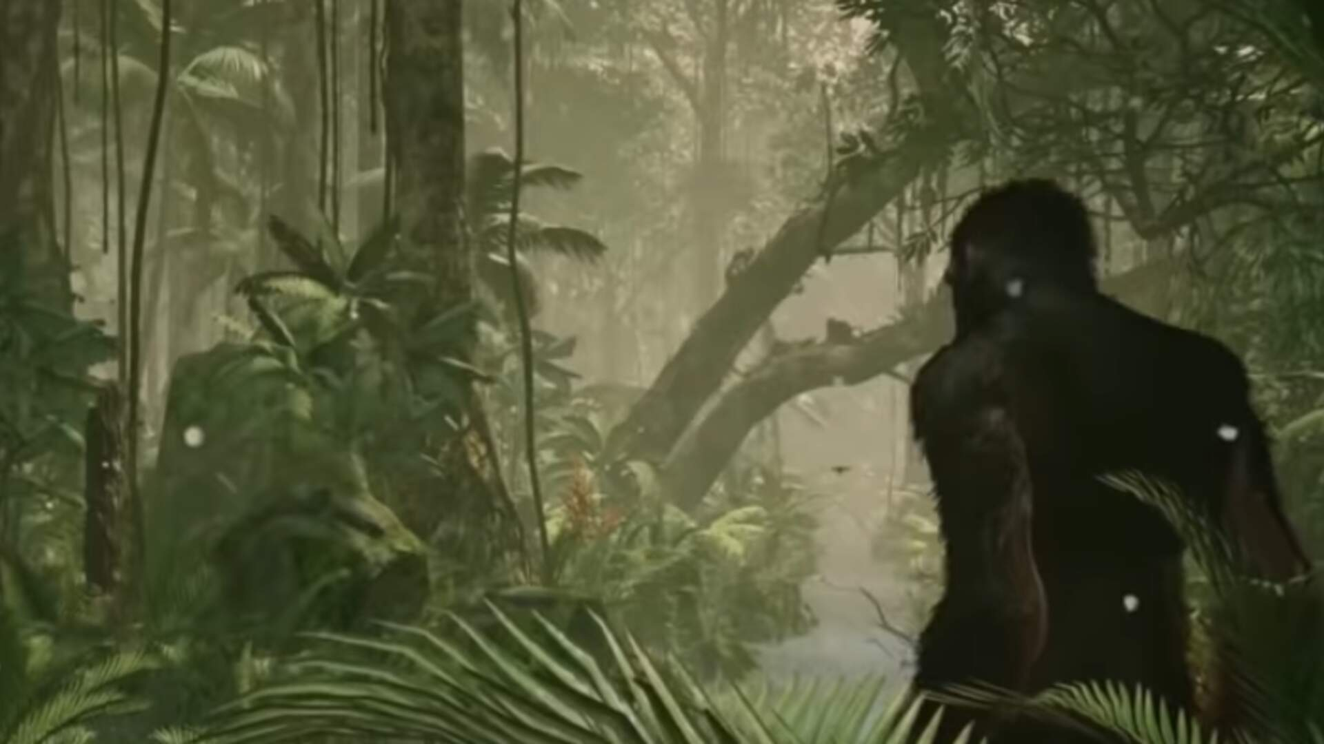 Assassin's Creed Creator Shows Off New Game, Ancestors: A Human Odyssey, at Game Awards