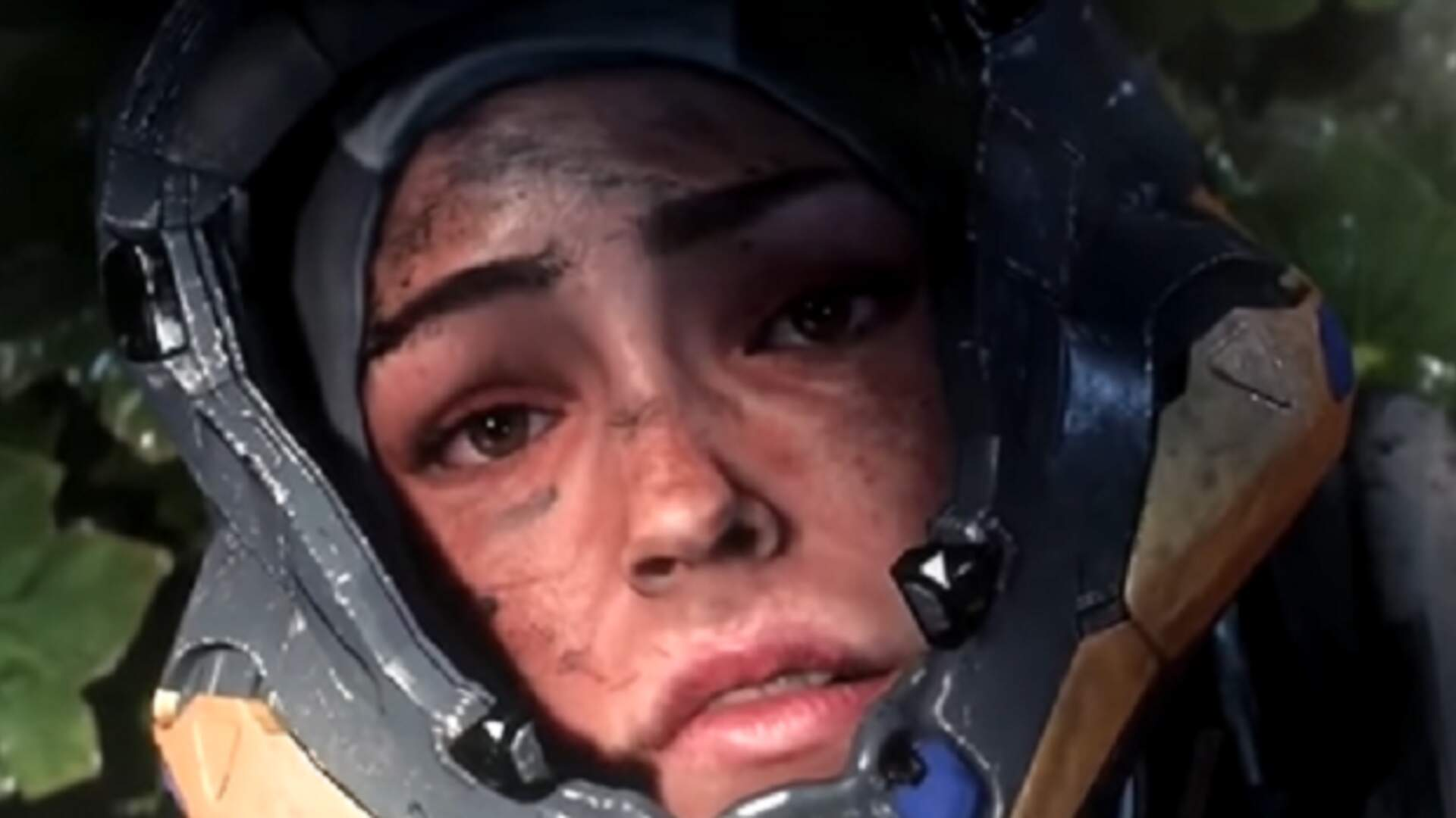 There Are No Romances in Anthem, Just Friendships
