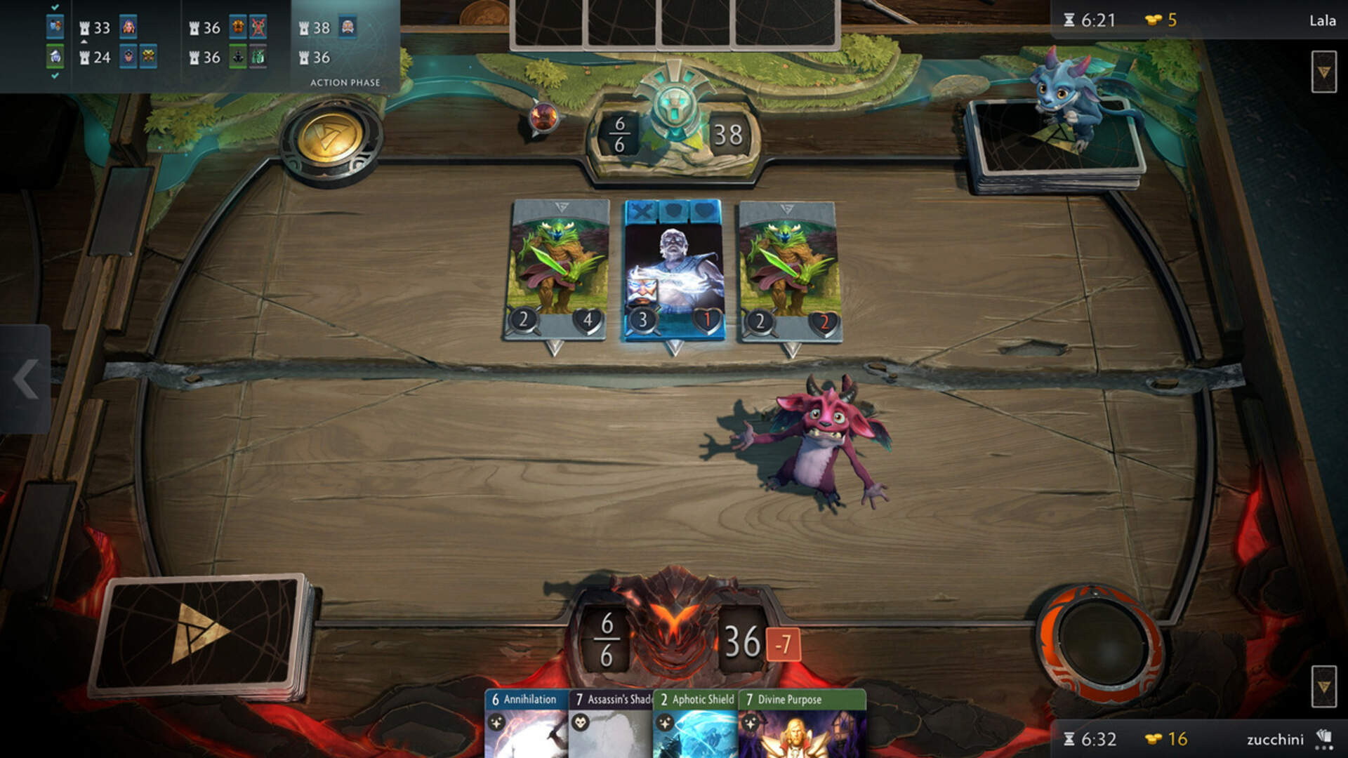 Former Artifact Designer Says Expansions Were in the Works Prior to His Departure
