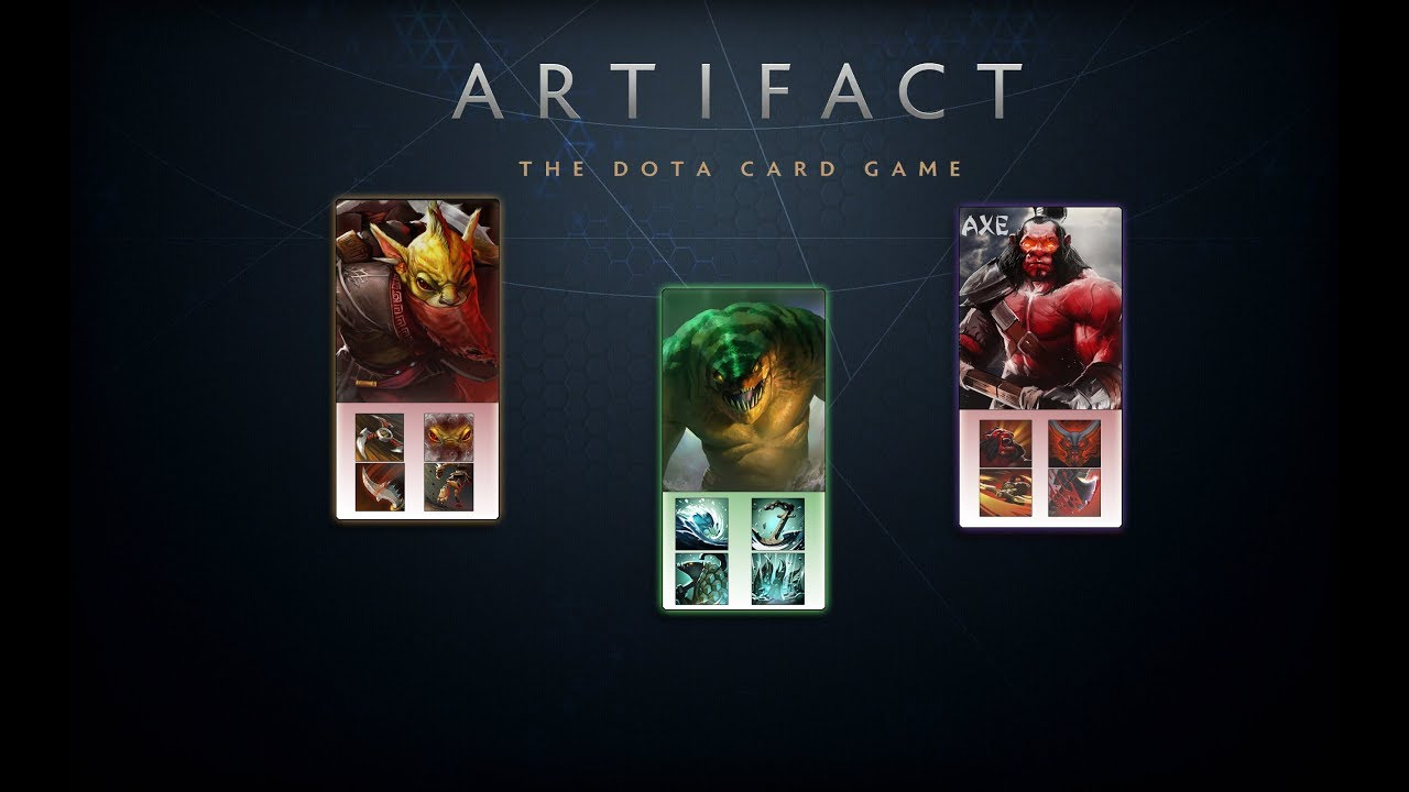 Dota 2 Immortal Items And Player Cards Released: Release Date, Gameplay, Dota