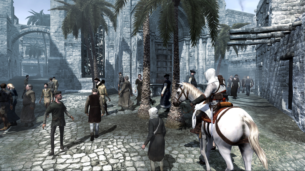 The Birth of Assassin's Creed, Sands of Time, and Legal Battles