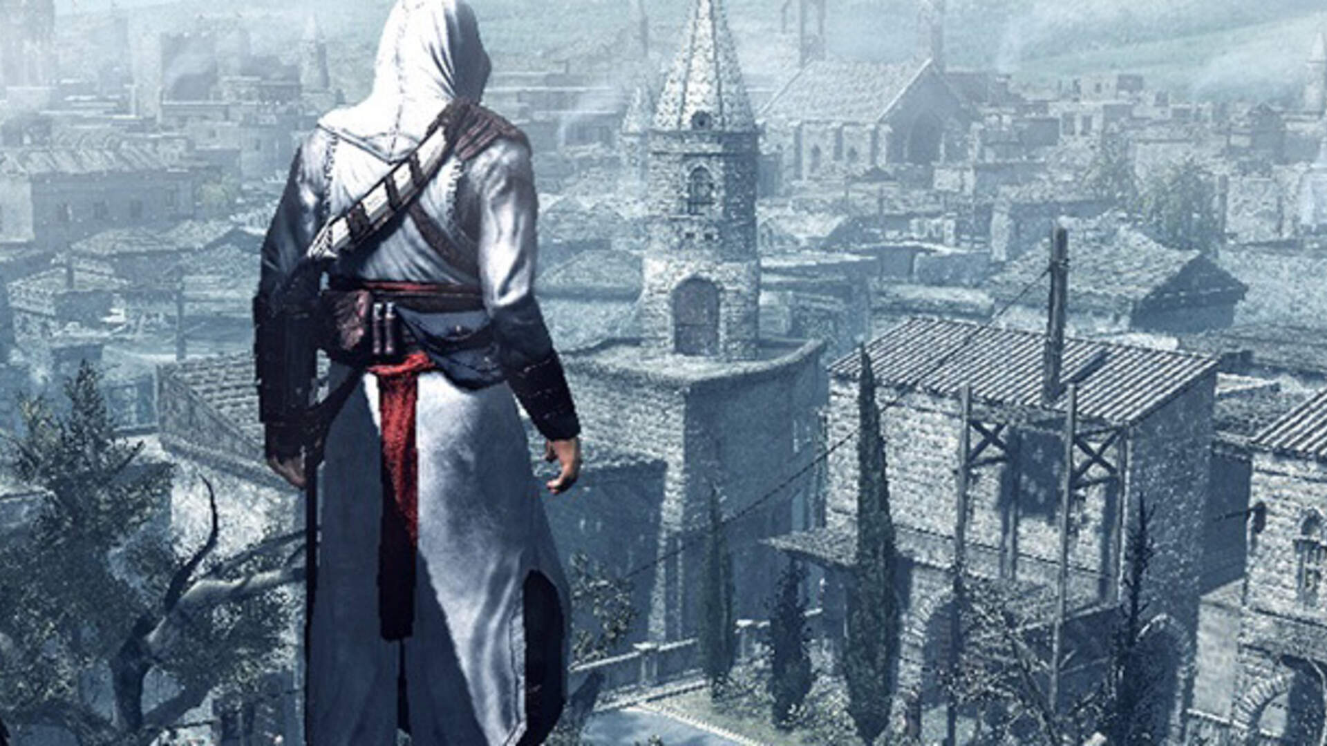 The Birth of Assassin's Creed, Sands of Time, and Legal Battles: Patrice Désilets Remembers a Decade With Ubisoft