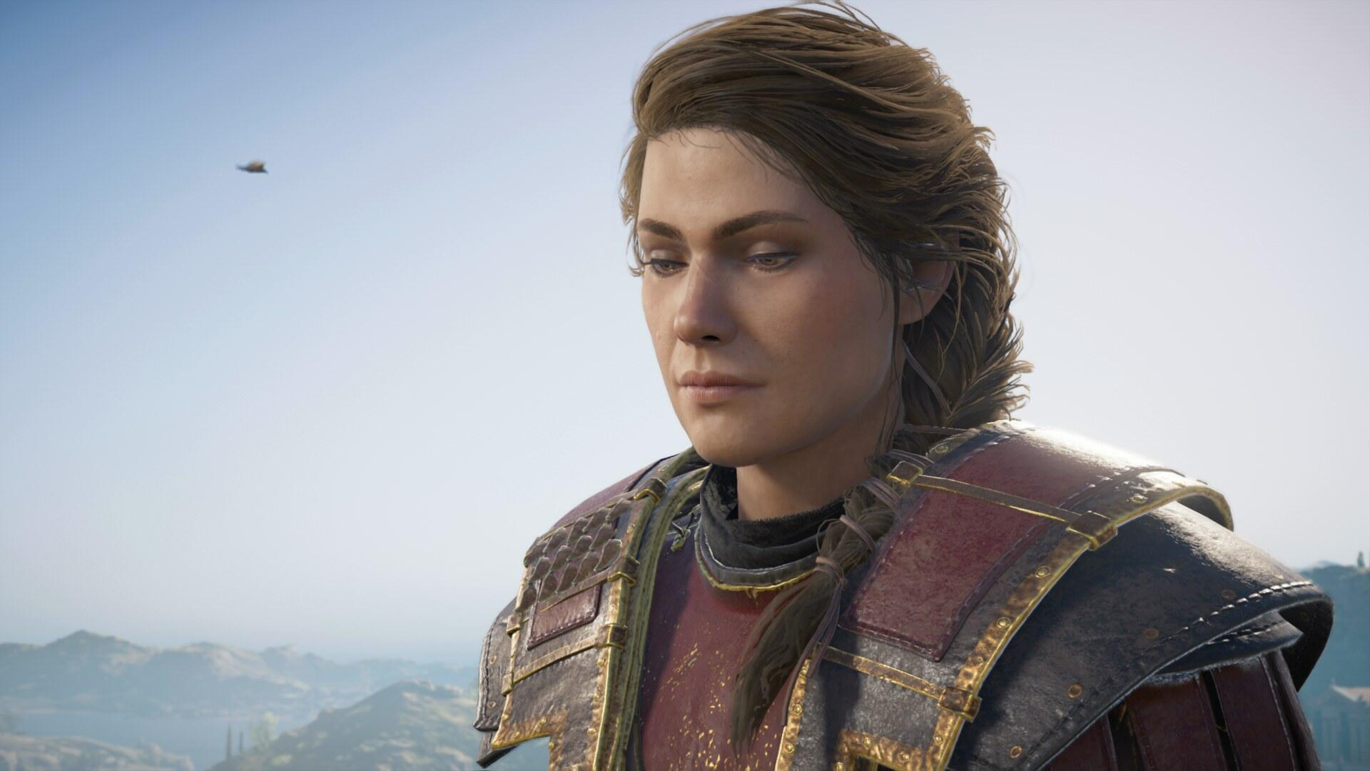 Assassin's Creed Odyssey DLC Contradicts Its Own Romance Options [Update: Ubisoft Apologizes]