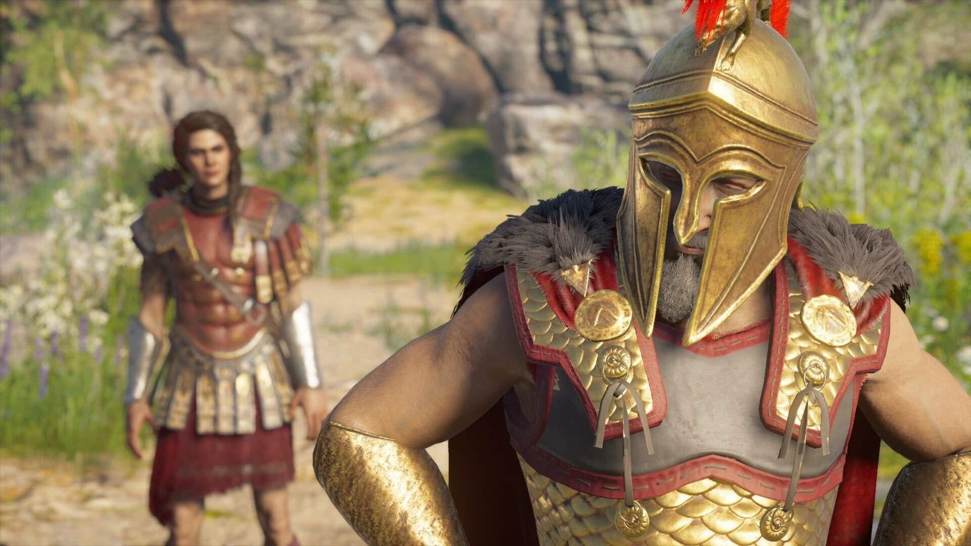 Assassin's Creed Odyssey Controls Guide
