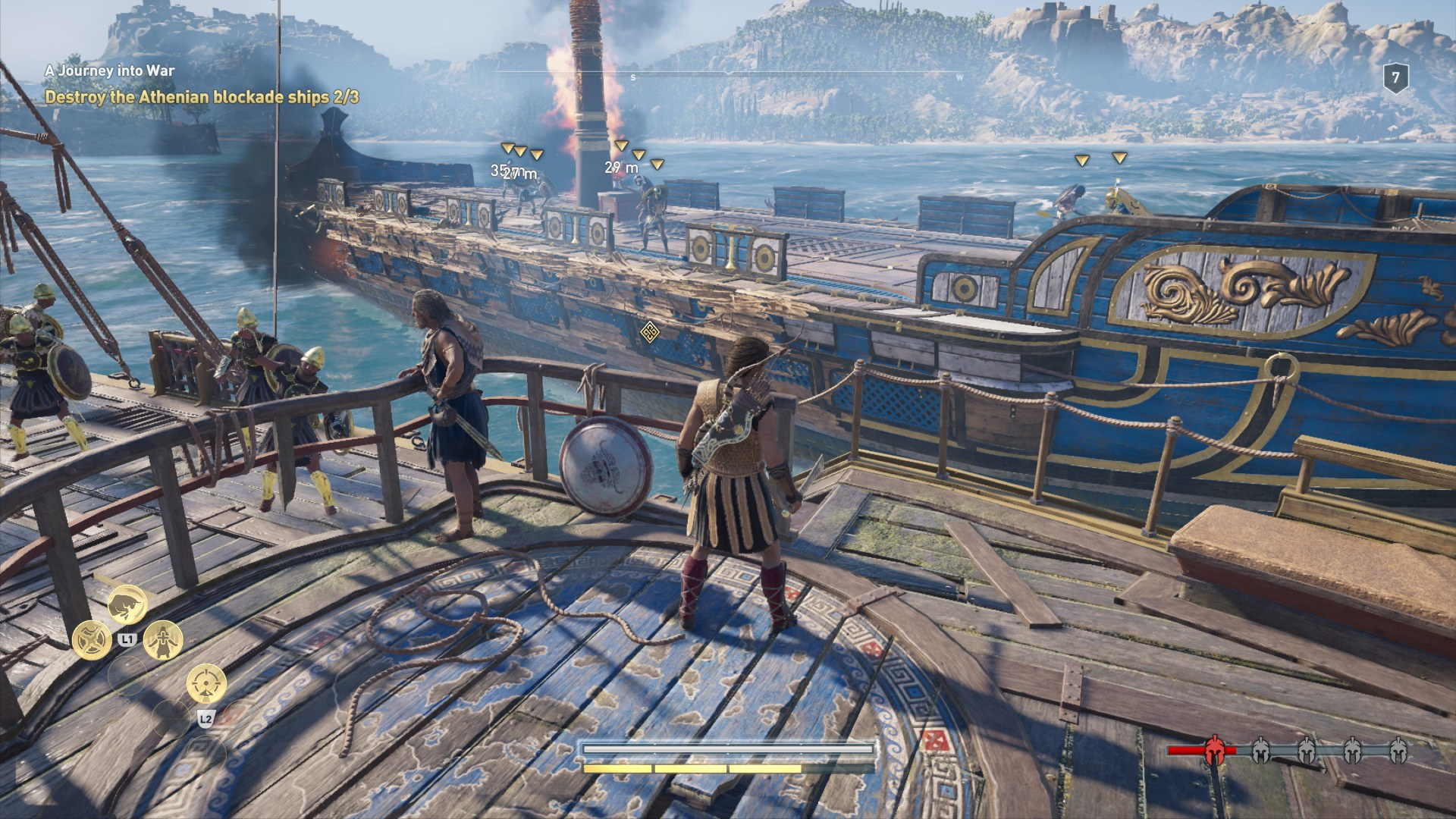 1618057304 309 70 Assassin's Creed Odyssey Walkthrough and Guides