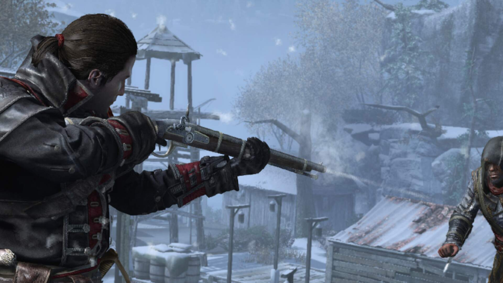 Assassin's Creed Rogue Remaster Heading to PS4 and Xbox One