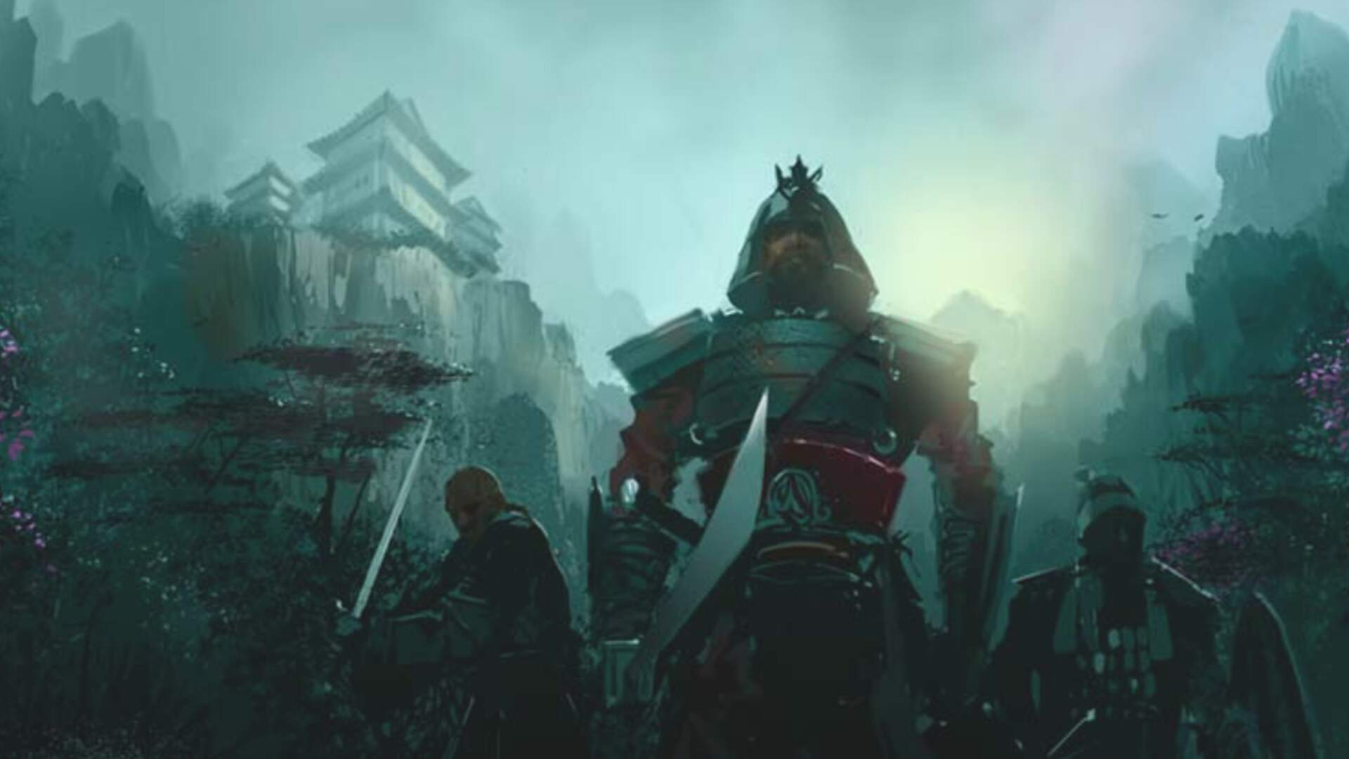 Why an Assassin's Creed Set in Japan Will Probably Remain an Impossible Dream for Fans