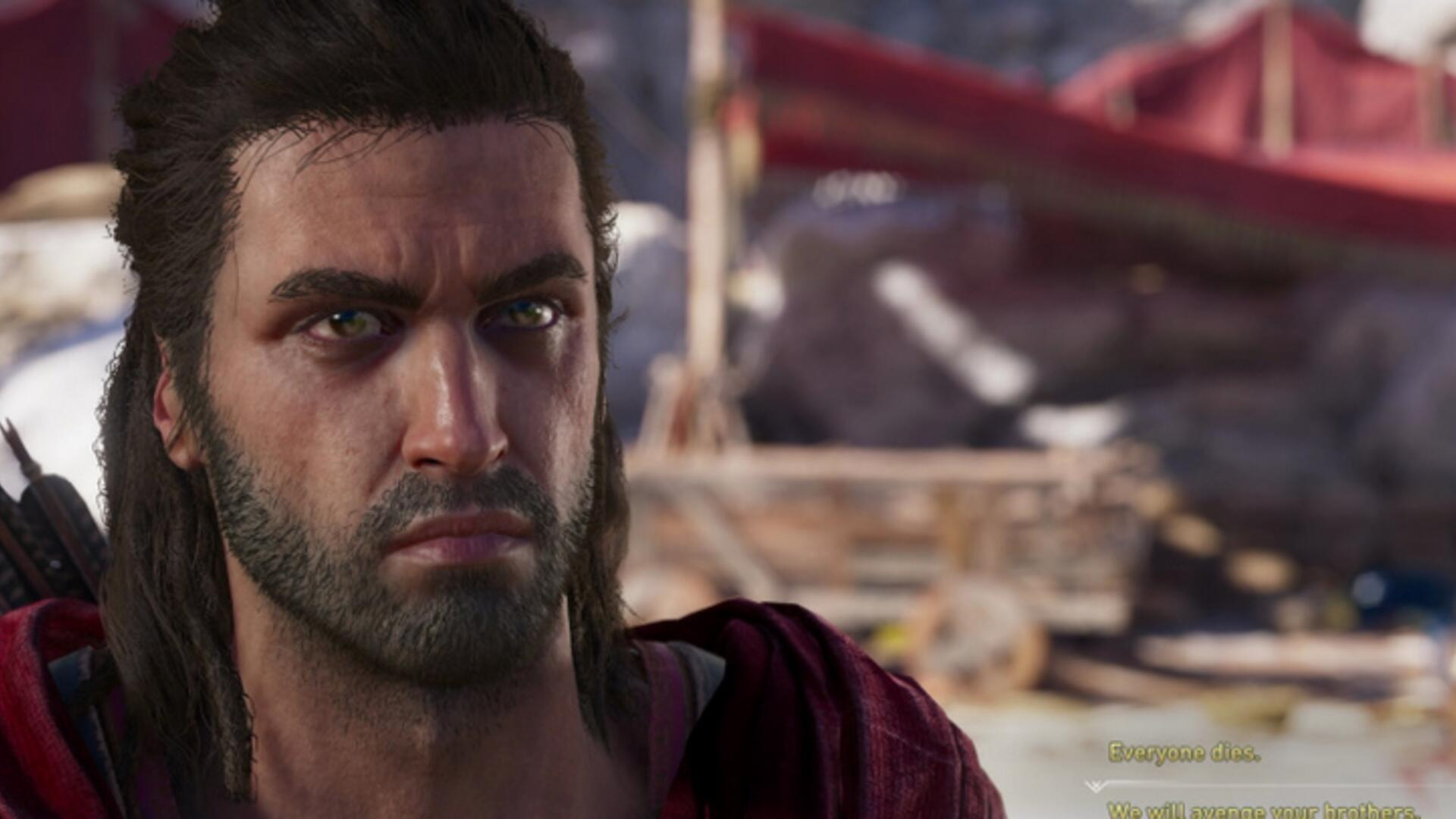 Assassin's Creed Odyssey Release Date, Protagonists Leaked Before E3 Conference