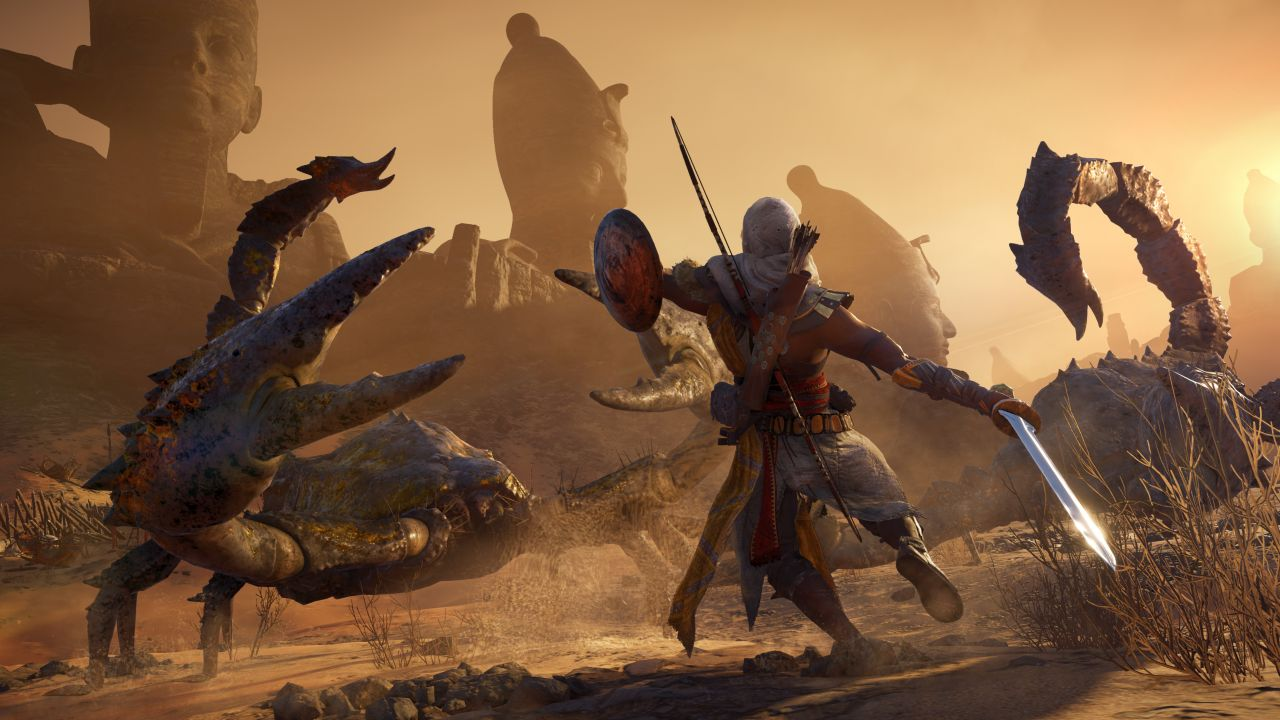 assassins creed origins patch 1.3