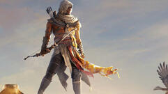 Assassins Creed Origins Patch 1.3.0 Goes Live, Blesses Us with New Game + and the Gift of Learning