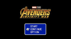 Marvel Japan Mashes Up Avengers Infinity War and Final Fantasy in a New Video