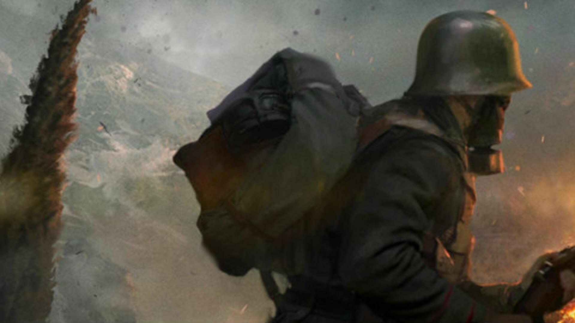Battlefield 1's Apocalypse DLC is Out, Brings Us New Maps and Horsey Gas Masks